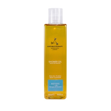 Aromatherapy Associates Revive Shower Oil 250ml