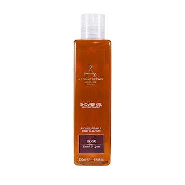 Aromatherapy Associates Rose Shower Oil 250ml