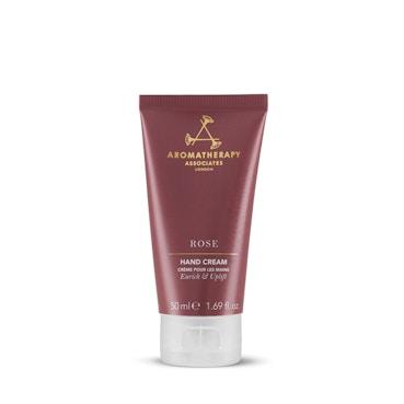 Aromatherapy Associates Rose Hand Cream 50ml