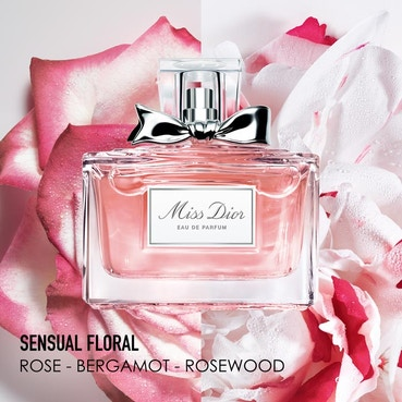 Miss Dior Eau de Parfum 50ml Gift Set