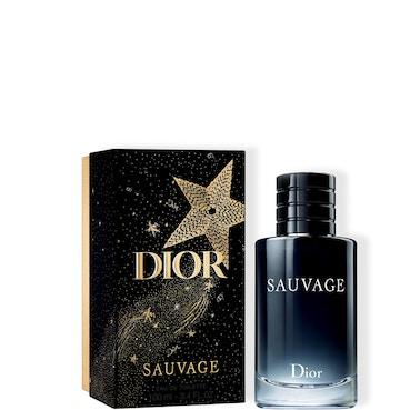 Sauvage Eau de Toilette 100 ml Gift Box