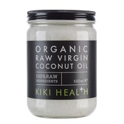 KIKI Health - Organic Coconut Oil 500ml