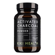 KIKI Health - Activated Charcoal Powder 70g