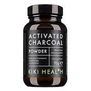 KIKI Health - Activated Charcoal Powder 70g