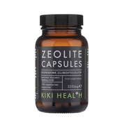 KIKI Health - Zeolite 100 Vegicaps