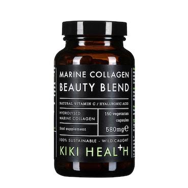 KIKI Health - Marine Collagen Beauty Blend 150 Vegicaps