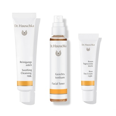 Dr Hauschka - Trial Set for Sensitive Skin