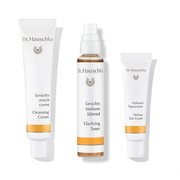 Dr Hauschka - Trial Set for Sensitive Combination Skin