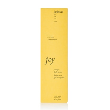 Kalmar - Joy Energise Body Lotion