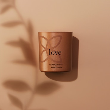 Kalmar - Love Scented Candle
