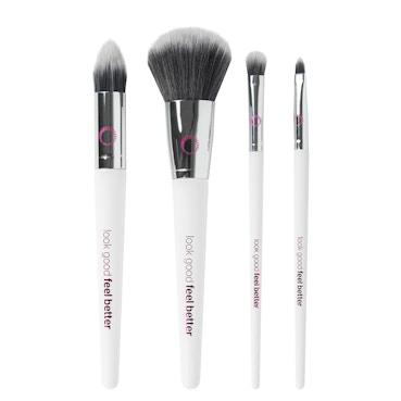 Look Good Feel Better - Luxury Brush Set