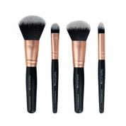 Brushworks - Travel Makeup Brush Set