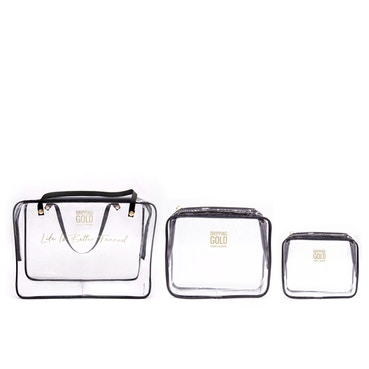 SOSU By Suzanne Jackson - Travel EssentIal Bags