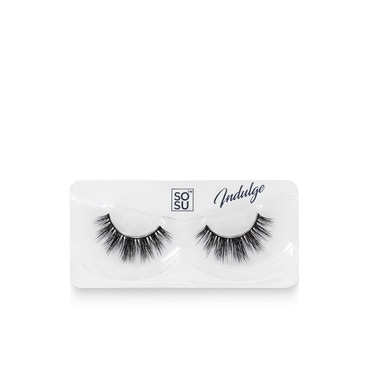 SOSU By Suzanne Jackson - 7 Deadly Sins Lashes - Indulge