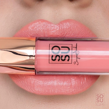 SOSU By Suzanne Jackson - Lip Pigment - French Kiss
