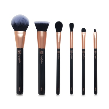 SOSU by Suzanne Jackson - 6 Piece Makeup Brush Set