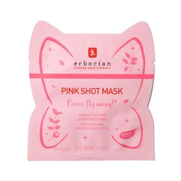 Erborian - Pink Shot Mask - 5g