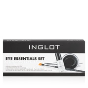 Inglot - Eye Essentials Set