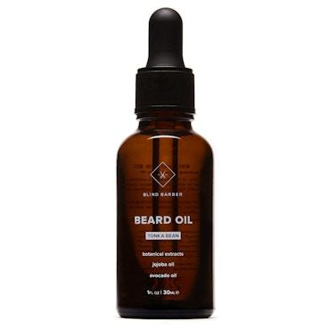 Blind Barber - Beard Oil - 30ml