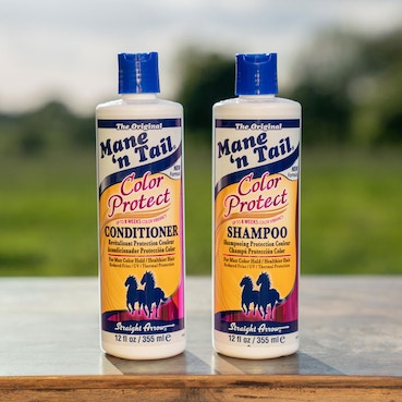Mane n Tail - Color Protect Shampoo - 355ml