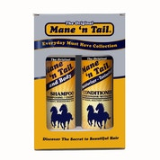 Mane n Tail - Original Shampoo & Conditioner - 710ml