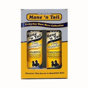 Mane n Tail - Deep Moisturizing Shampoo & Conditioner - 710ml