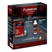 Foltene - Hair & Scalp Treatment Kit  For Men - 300ml