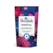 """Westlab - """"Mindful"""" Bath Salt with Frankincense, Bergamot & CBD Oil - 1kg"""