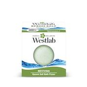 Westlab - Reviving Bath Fizzer with Epsom Salts - 150g