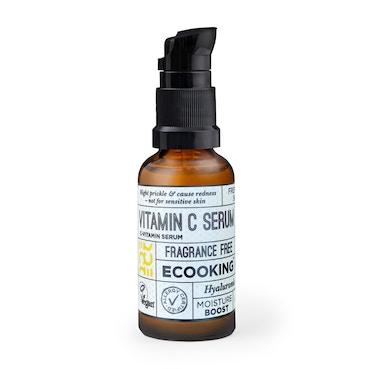 Ecooking - Vitamin-C Serum - 20 ml.