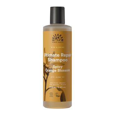 Urtekram - Rise & Shine Orange blossom Shampoo - Normal Hair - 250ml