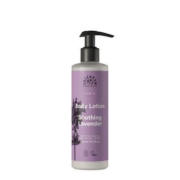 Urtekram - Tune in-soothing Lavender body Lotion - 245ml