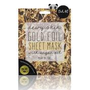 Oh K! Gold Foil Sheet Mask 35ml