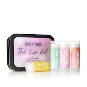 Skin & Tonic - The Lip Kit - PCS