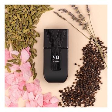 Chapter I Eau De Parfum 8ml Spray