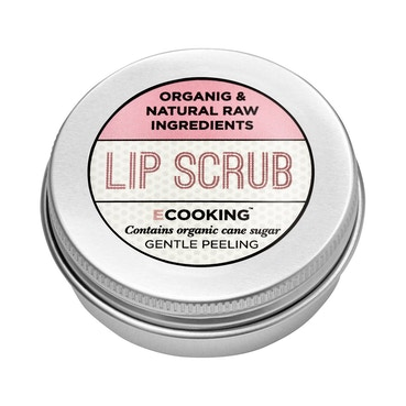 Lip Scrub - 30 ml