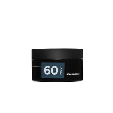 60 Proof Wax Hair Wax 50ml