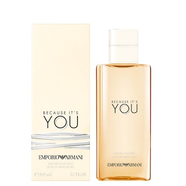 Emporio Armani Because It's You 200ml Shower Gel