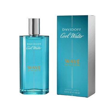 Eau De Toilette 125ml Spray