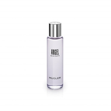 Eau De Toilette 100ml Refillable Spray