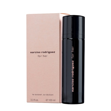 Deodorant 100ml Spray