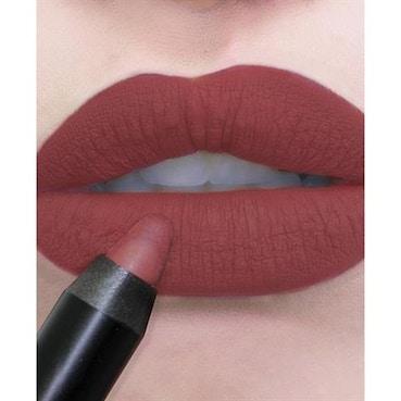 Magnetic Matte Lip Color Burgundy