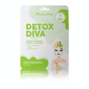 Detox Diva Hydrating Sheet Mask