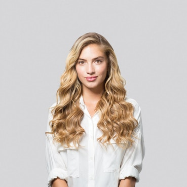 Tousled Waves Tapered Barrel