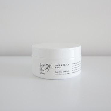 Neon & Co - Hair & Scalp Mask - 250g