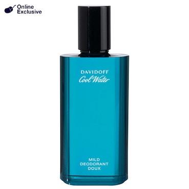 Deodorant 75ml Spray