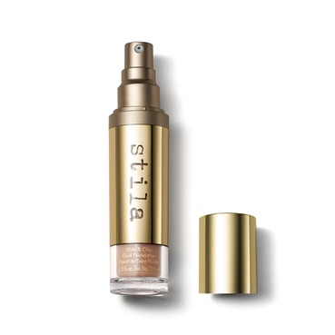 Hide & Chic Fluid Foundation - Medium 5