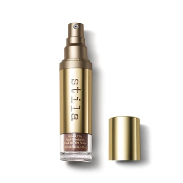 Hide & Chic Fluid Foundation - Deep 4