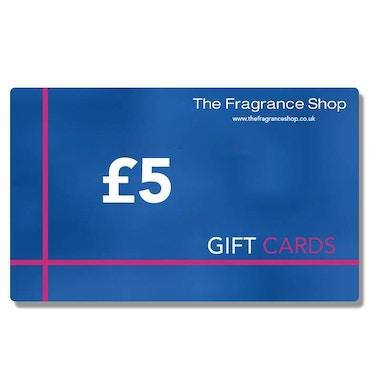 £5 Gift Card
